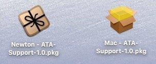 Newton & Mac pkg files.jpg